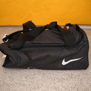 Nike Unisex Duffel Bag shoulder bag black